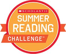 Top 10 Tips for Getting Kids Reading with Scholastic Summer Reading Challenge