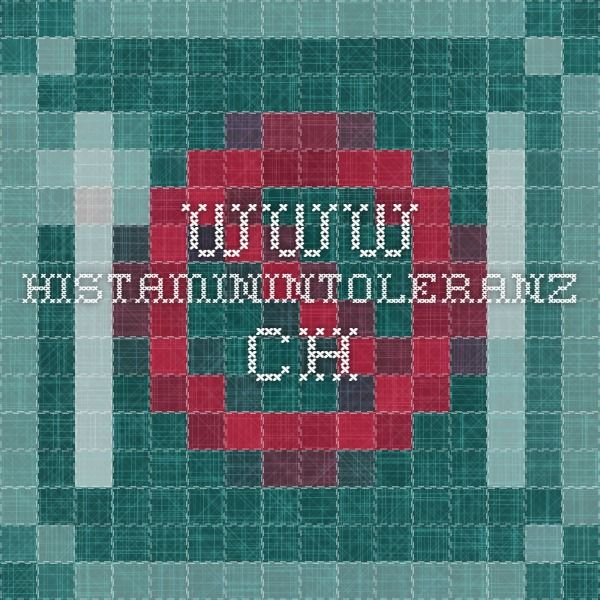 www.histaminintoleranz.ch-  possible list of foods to help  deal with allergy issues.
