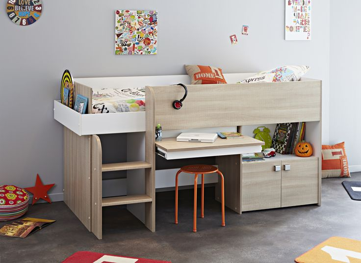 11 best Déco Chambre enfant images on Pinterest | Bedroom ...