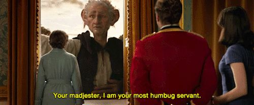 Quotes From The Bfg: 458 Best Images About BFG -- Big, Friendly Giant Movie On