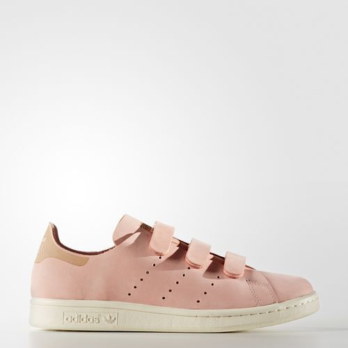 Chaussure Stan Smith - rose - Adidas