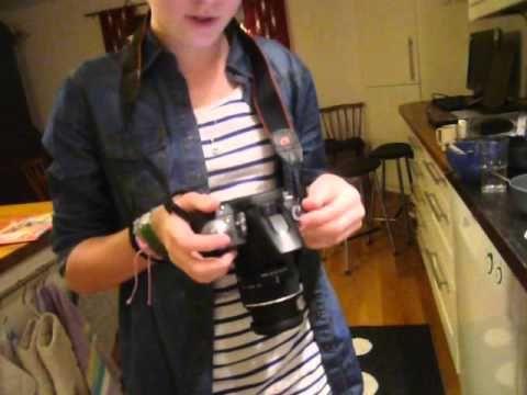 lalahanna - Hur jag fotograferar vattendroppar. - YouTube