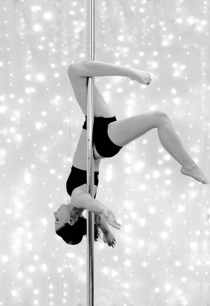 pole dancing <3
