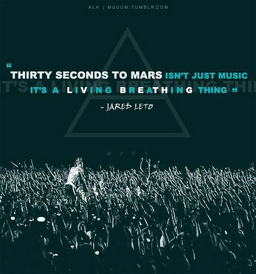 15 best images about 30 seconds to mars quotes and lyrics