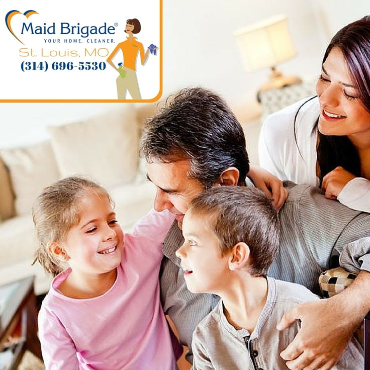 Maid Brigade St Louis Saves You Money How Much Is Your