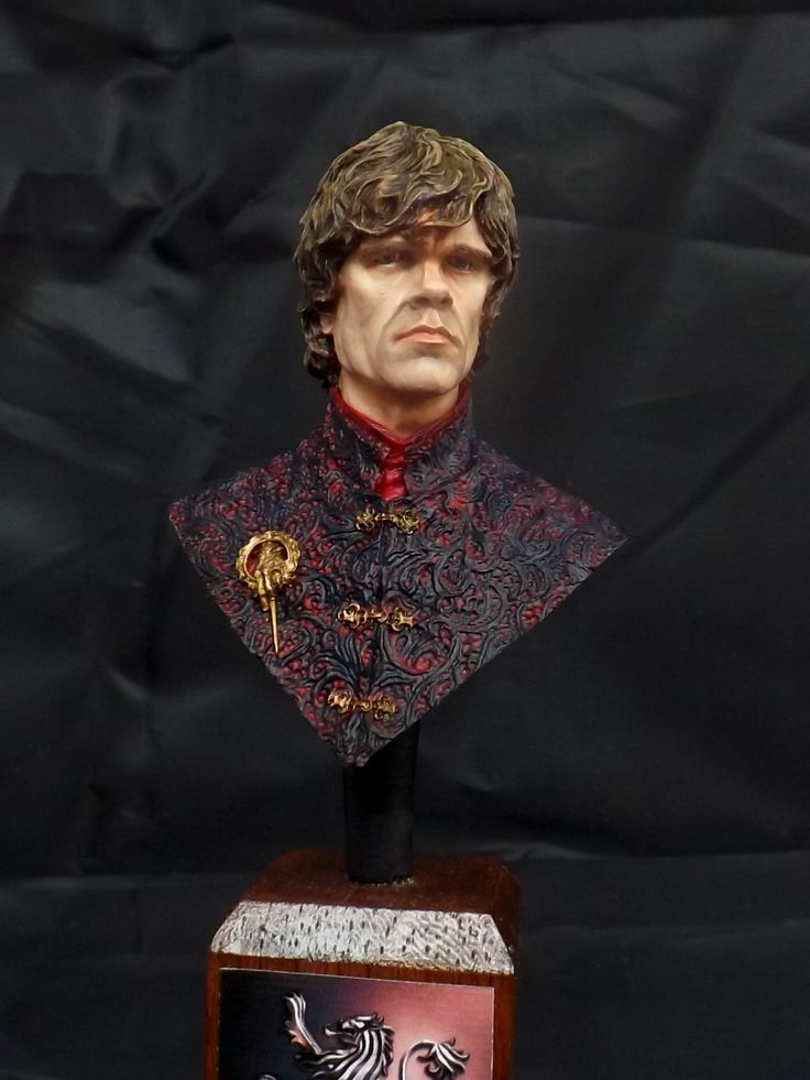 Tyrion Lannister 1/10
