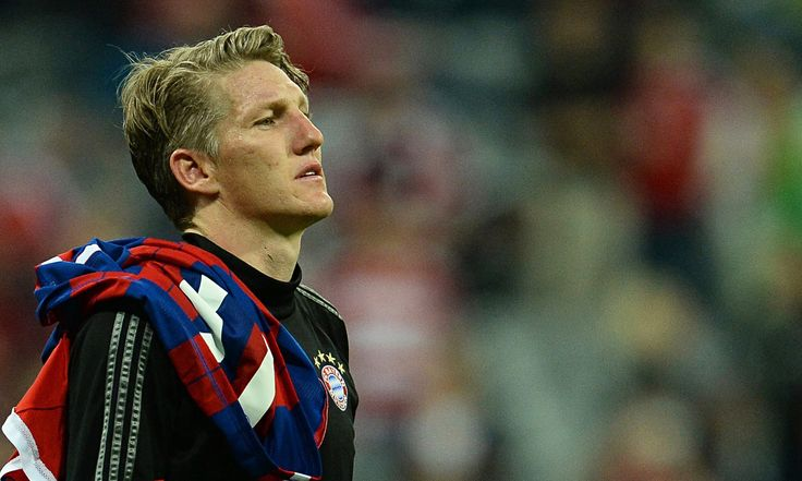 Bastian Schweinsteiger about to seal massive Manchester United move - http://movietvtechgeeks.com/bastian-schweinsteiger-about-to-seal-massive-manchester-united-move/-According to multiple sources in Germany and elsewhere Bastian Schweinsteiger will move to the Premier League giants Manchester United. It is believed that the talks are in advanced stage and the deal can be announced next week.