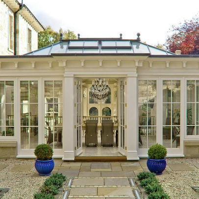 By Town and Country Conservatories