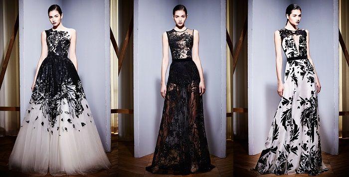 Платья haute couture для новогодней вечеринки #hautecouture #fashion #новыйгод #новыйгод2016 #мода #стиль #тренды #платье #вечернееплатье #ElieSaab #AlexandreVauthier #AlbertaFerretti #Dior #Gucci #Chanel #DolceandGabbana #ZuhairMurad