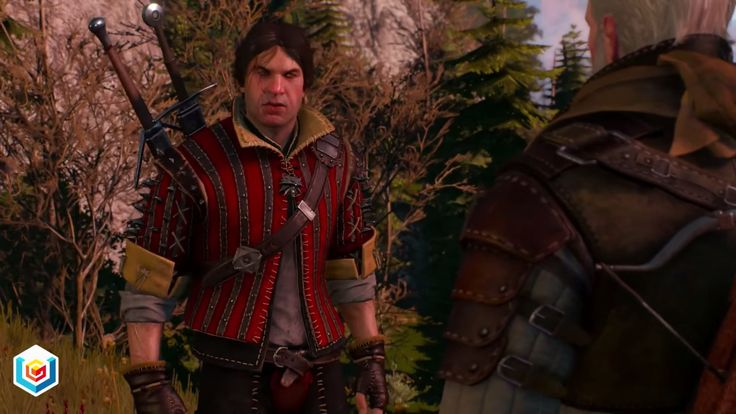 The Witcher 3 Wild Hunt To Bait a Forktail Main Quest Walkthrough – VGFAQ