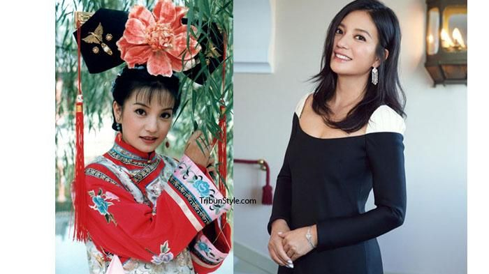 Masih Ingat Dengan Putri Huan Zhu? Cantiknya Gak Hilang-hilang, Bikin Matamu…