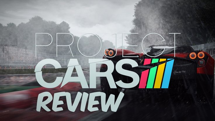 Project CARS Full Review & Test Drives