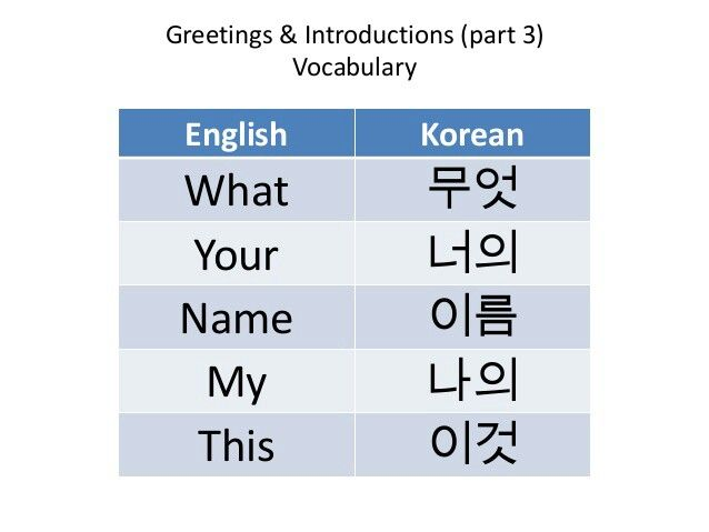 How To Tell Good Morning In Korean Language : Best images about hangul on pinterest vocabulary