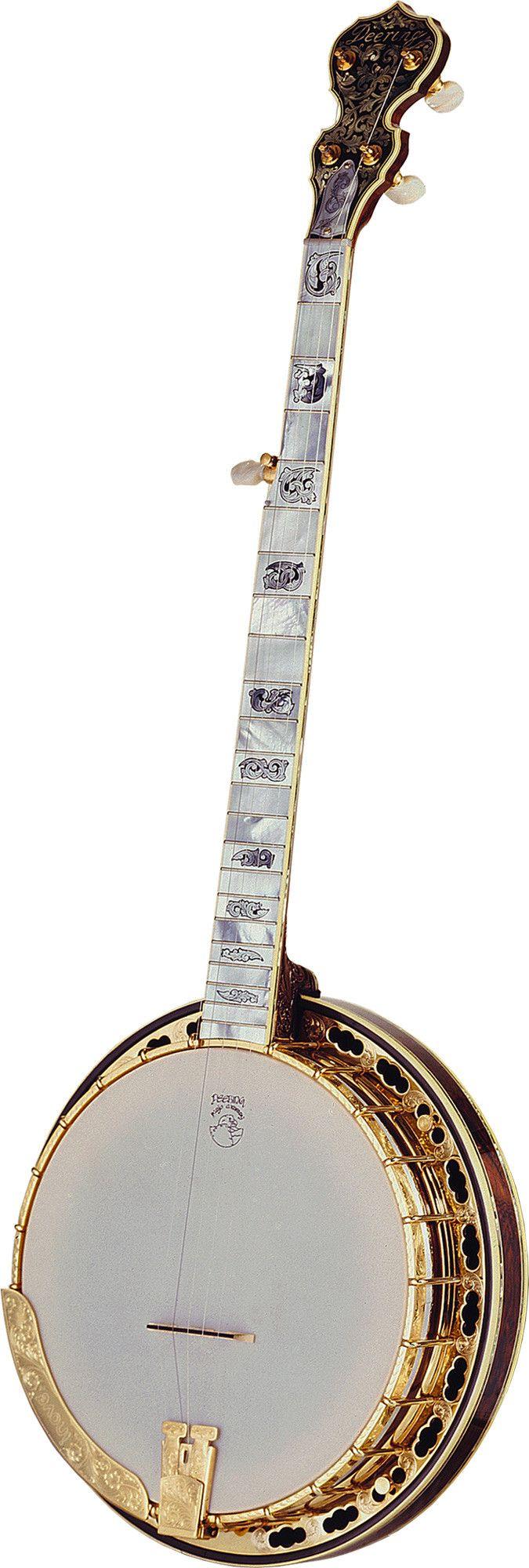 Deering Gabriella 5-string banjo
