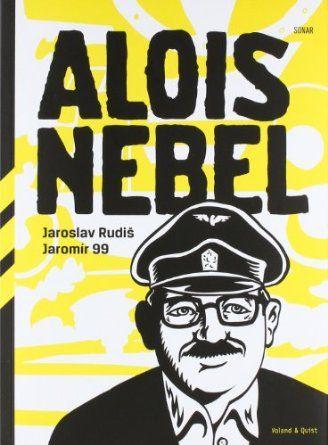 Alois Nebel: Amazon.de: Jaroslav Rudis, Jaromír 99, Eva Profousová: Bücher