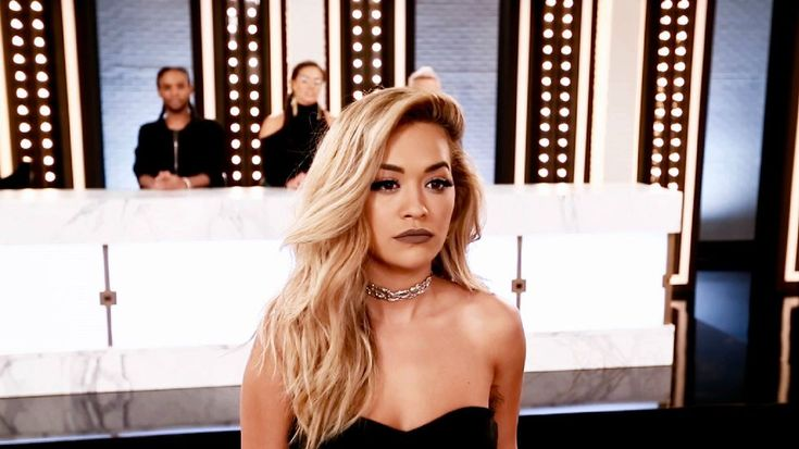 Rita Ora Fired From ANTM  Due to Low Ratings, but it Wasn't Her Fault #RitaOra #ANTM #Models #E #CW #TyraBanks