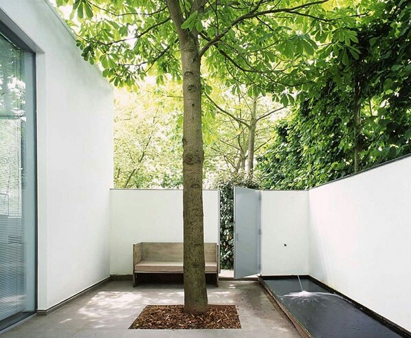 16 best images about spiritual garden on pinterest gardens pathways and a project - Garden small space minimalist ...