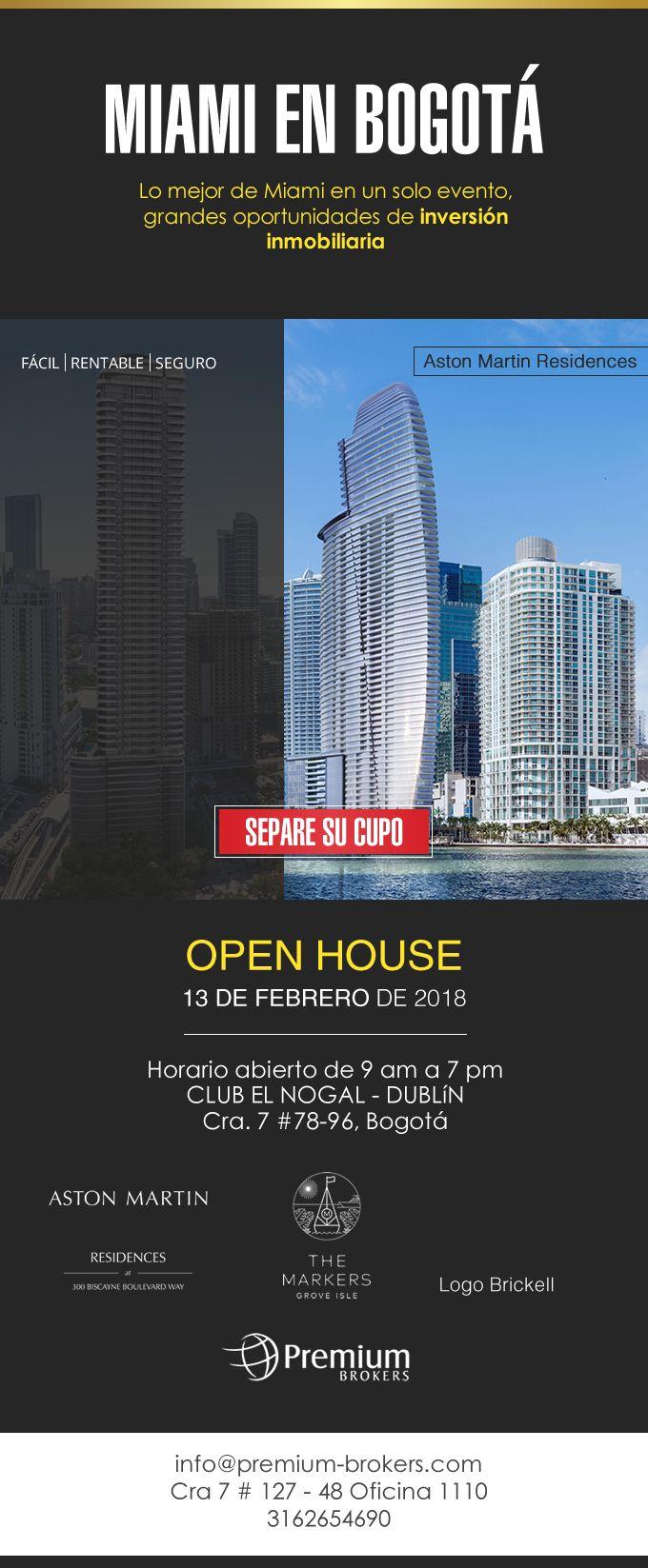 #NOVOCLICK ESTA CON #PremiumBrokers #Miami #ProyectosInmobiliarios #Inversión