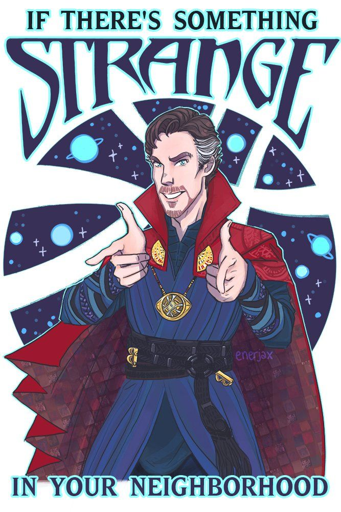 News about doctor strange on Twitter