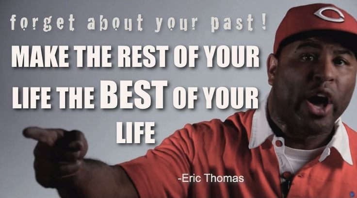 awesome virtual mentors: start the new year right with Eric Thomas Best Quotes Success