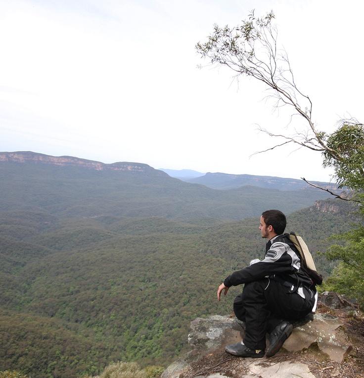 Beautiful Blue Mountains - NSW