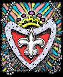 2014 Mystic Krewe of Barkus New Orleans Mardi Gras Parade Schedule 2014