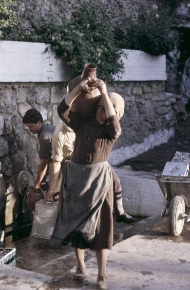 Crete...1968