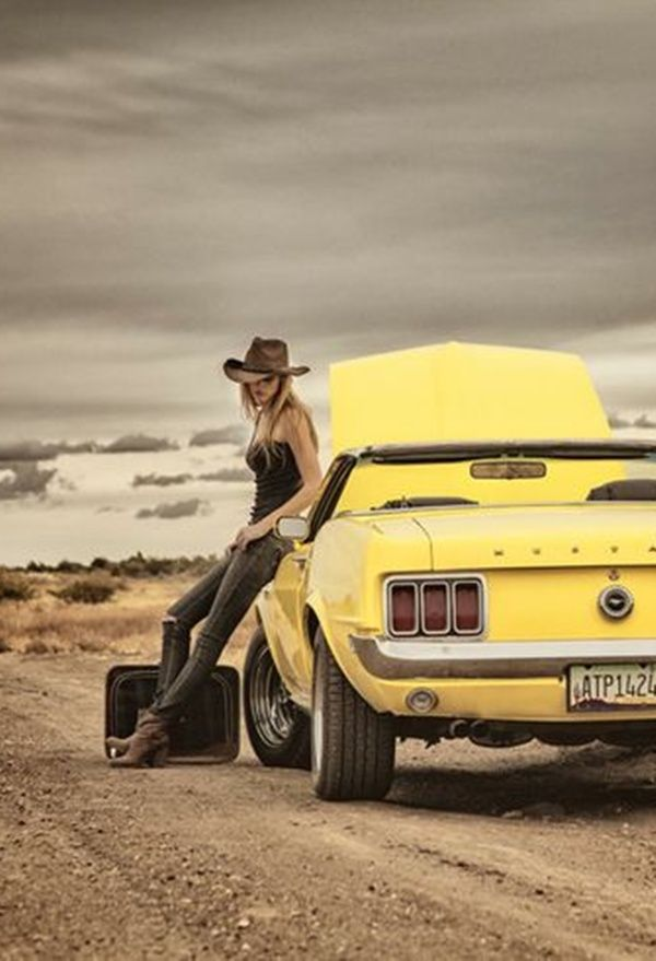Road Trip by Holly Kehrt on 500px - Thelma and Louise inspired