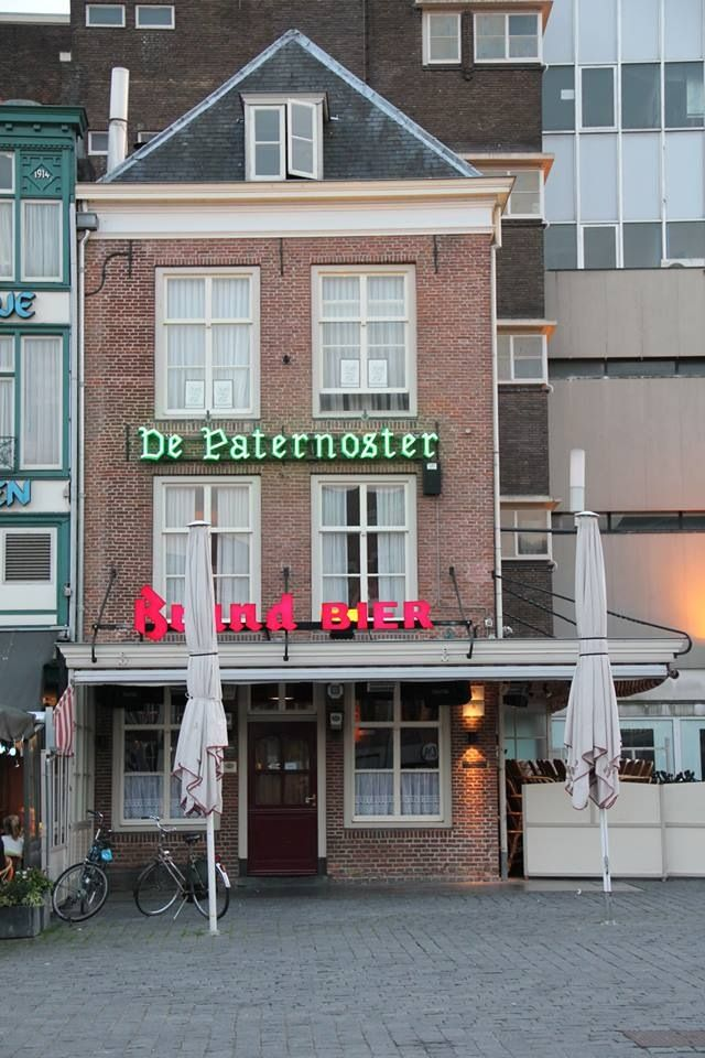 Café paternoster Den Bosch