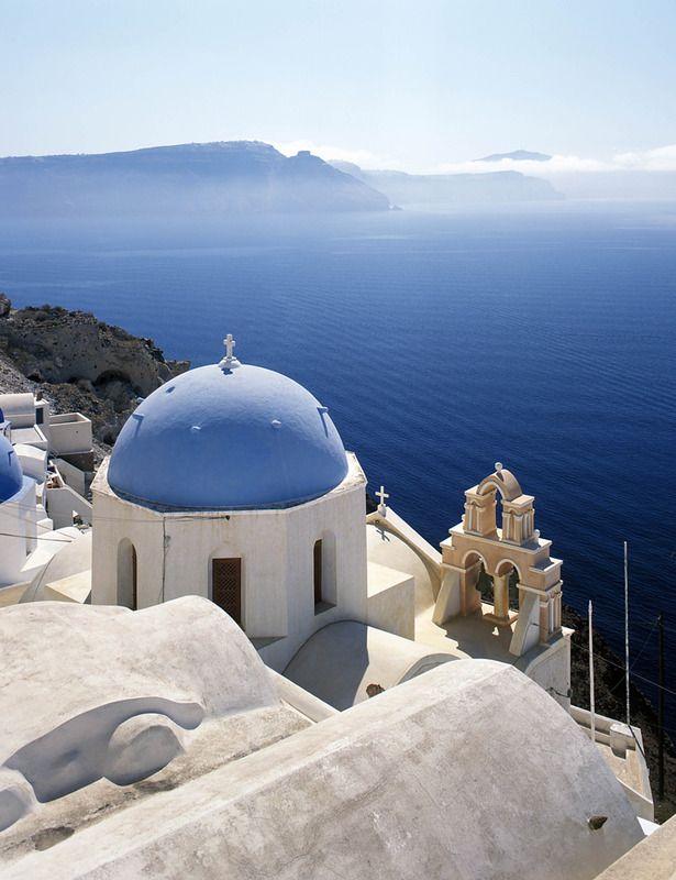 Diez islas griegas que debes conocer