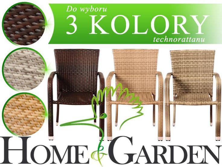 Krzesło Ogrodowe Hotelowe Barowe Meble Krzesła Dom (5263764612) - Allegro.pl - Więcej niż aukcje.