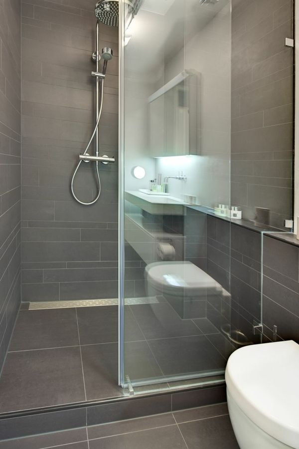 49 best Bad images on Pinterest Bathroom, Bathroom ideas and - moderne badezimmer ideen regia