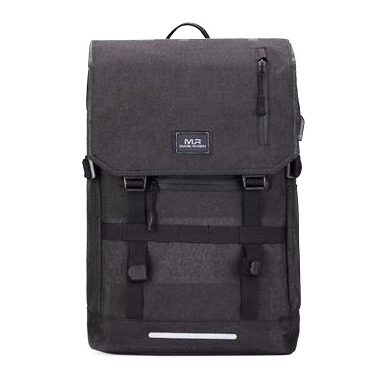 Mark Ryden || Heritage Backpack with USB Charging Port