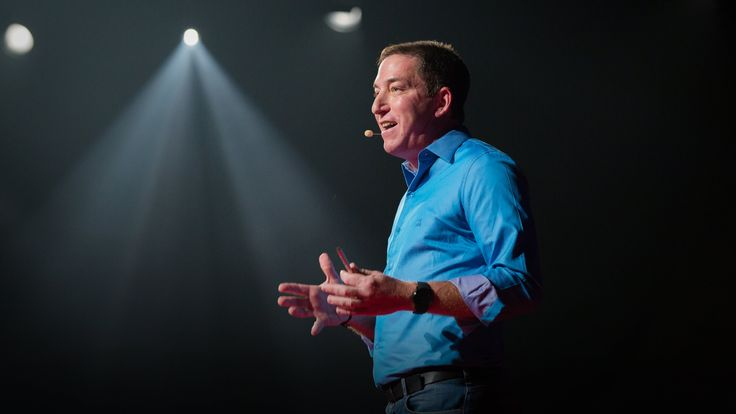 "Greenwald makes the case for why you need to care about privacy, even if you're ""not doing anything you need to hide."""