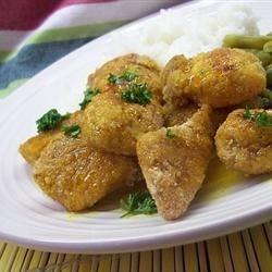 Lemon Chicken Tenders - Allrecipes.com