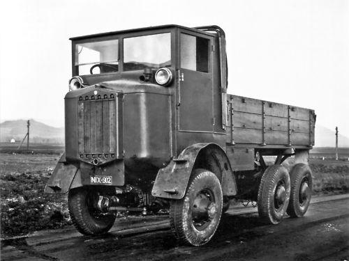 1926 Tarta T25