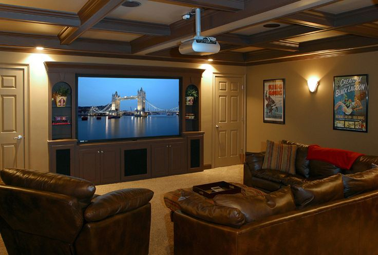 29 Best Images About Basement Ideas On Pinterest Home