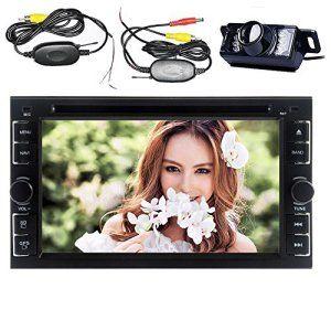 Stéréo Autoradio RDS Radio Receiver Car BT Audio In Dash PC Double Din Auto DVD CD VCD Audio Electronics voiture lecteur vidéo iPod EQ…