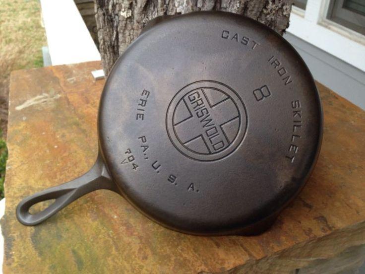 45 Best Cast Iron Amp Antique Pots Amp Pans Images On