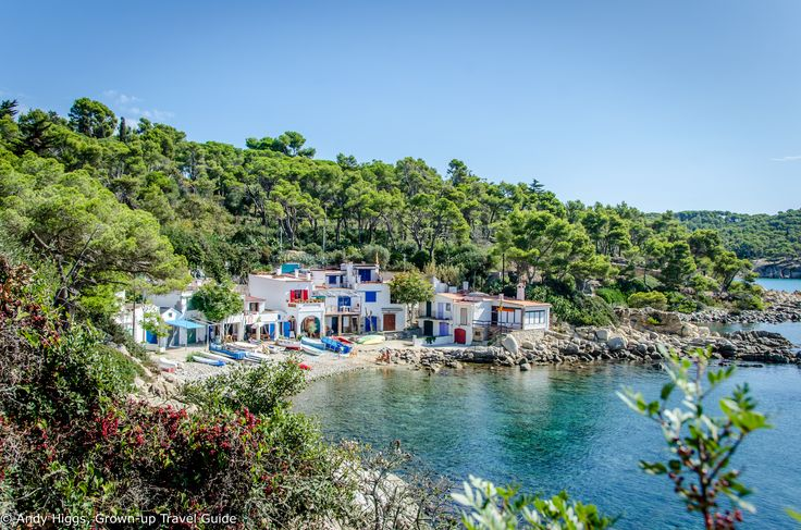 Pearls of the Costa Brava – Palamos