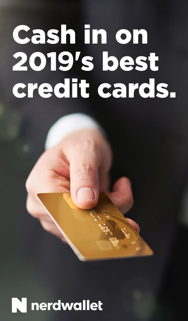 Top 10 Credit Card Offers For 2020 Best Credit Cards Credit
