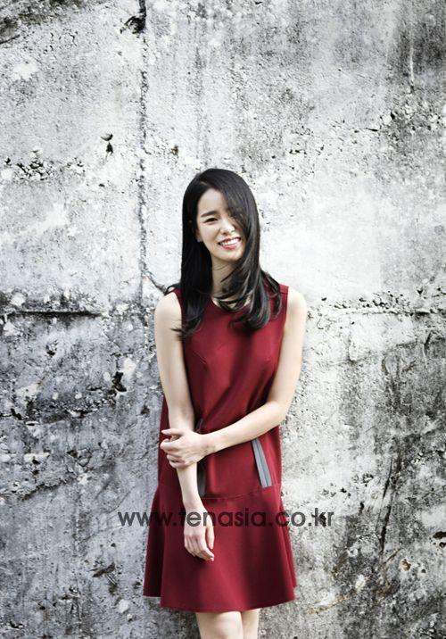 2014.05, TENASIA, Im Ji Yeon