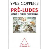 Pré-ludes Yves Coppens