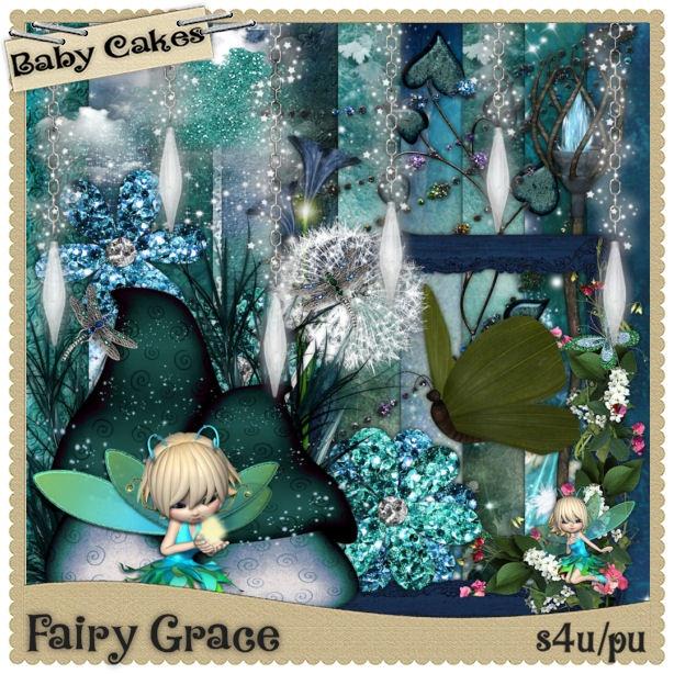 Fairy Grace