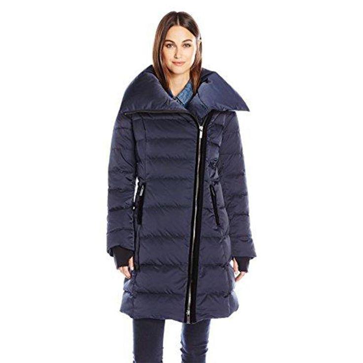 Vera Wang Women's Brooklyn Coat