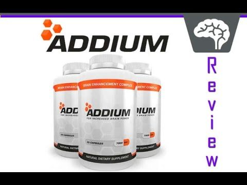 Addium Review: The Limitless Pill?