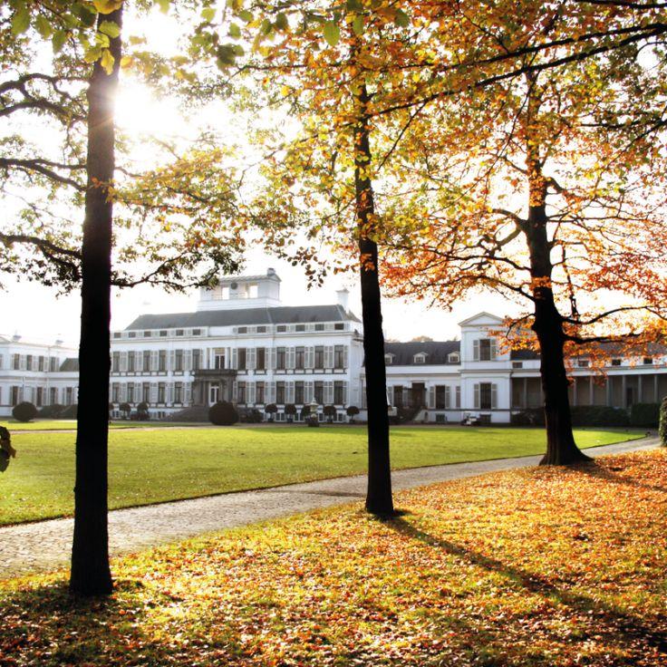 Paleis Soestdijk - Soest - Op de Heuvelrug
