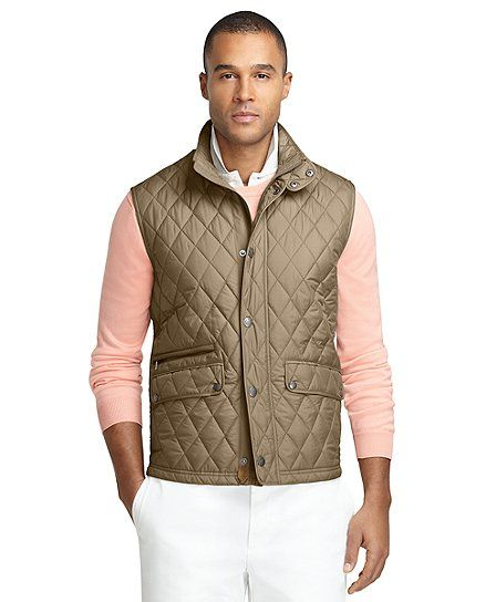 14 best mens jackets images on Pinterest | Accessories, Cabinets ... : quilted vests for men - Adamdwight.com