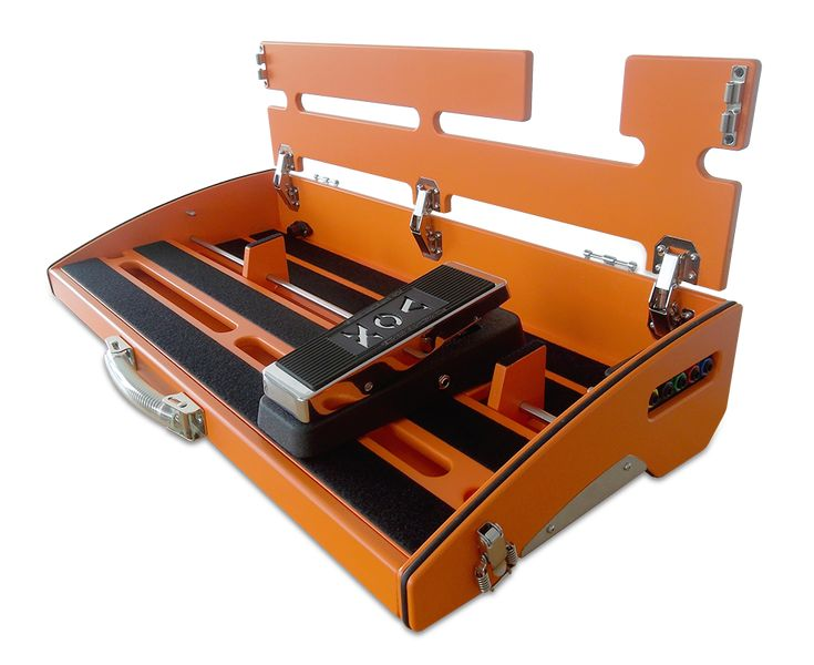 Handbuilt custom pedalboards, guitar effects pedals and accessories.