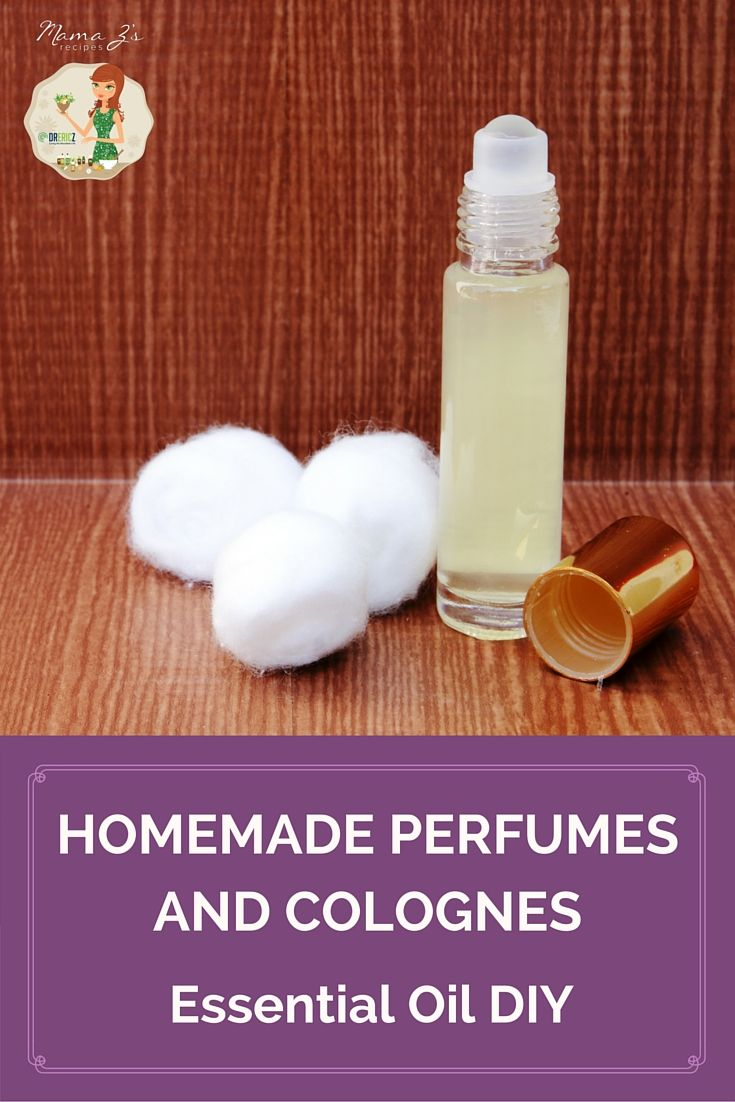Not only will these #DIY #essentialoil perfumes and colognes help you smell nice, but they are non-toxic and beneficial to living an Abundant Life!